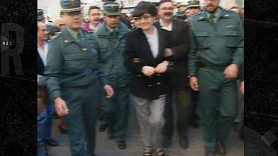 Ivan Labanda recorda el segrest de Maria Àngels Feliu
