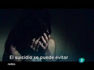 El suicidio se puede evitar