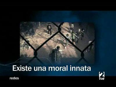 Existe una moral innata