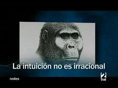 La intuición no es irracional