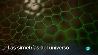 La simetría del Universo