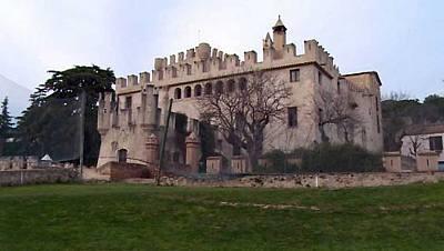 Alquilo castillo