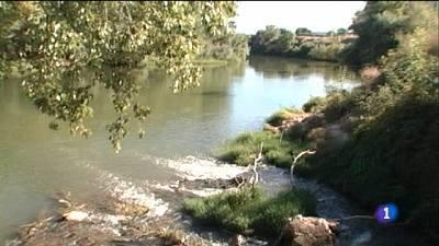 Todas las aguas del Ebro