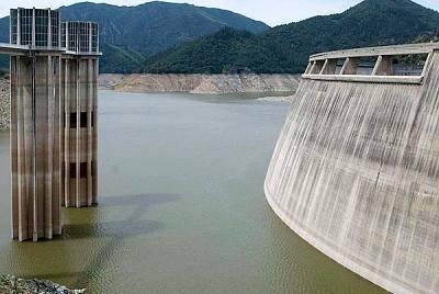 La mitad de las reservas subterráneas de agua que hay en España llegarán al año 2015 sin cantidad ni calidad suficiente