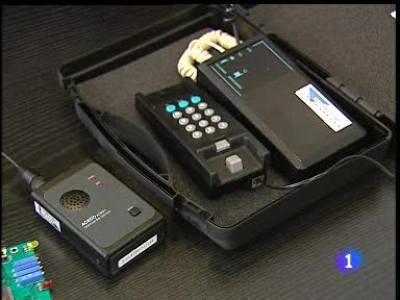 Los teléfonos a prueba de espías