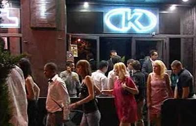 Muchos porteros de discoteca ejercen sin carnet