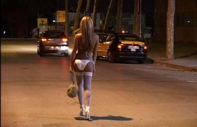 Se reabre el debate sobre la prostitución