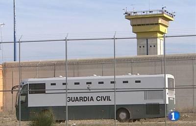 Un equipo de reporteros de TVE analiza las dramáticas consecuencias de la droga en las cárceles