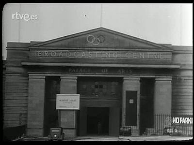 LONDRES 1948 XIV OLIMPIADA