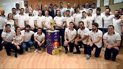 Pasión Rugby - Programa 24