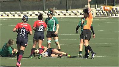 Pasión Rugby - Programa 25