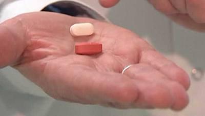 El uso de medicamentos