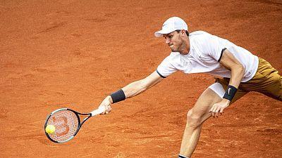 ATP 250 Torneo Bastad Final: Nicolas Jarry - J. Ignacio Londero