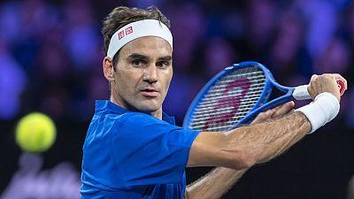 Laver Cup 2019. 6º partido individual: Federer - Kyrgios
