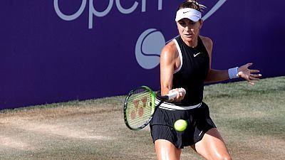 WTA Torneo Internacional Mallorca. Open 2019 2ª Semifinal: A. Kerber - B. Bencic