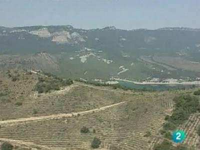 El valle del Roncal