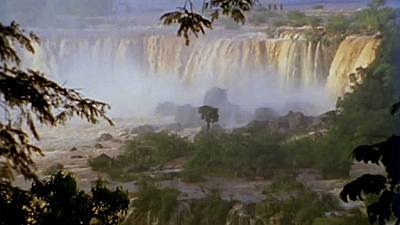 Iguazu (Brasil, Argentina)