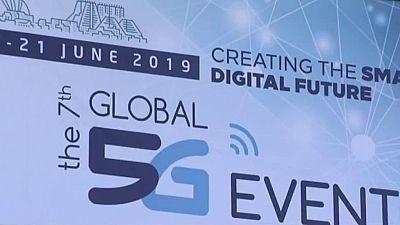 5G Global Event, La Frontera y Formula 1 2019