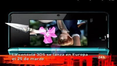 Basket Dudes, Nintendo 3DS, Cartoon Movie 2011 - 20/03/11