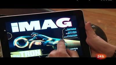 DC Universe Online, premios Digital01, revista iMAG y los videojuegos que llegarán en 2011