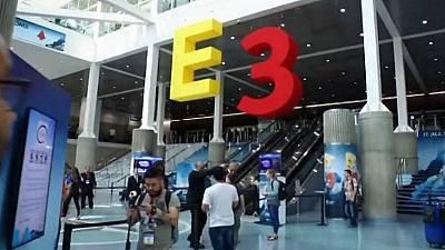 Juegos y Realidad Virtual, eSports y Fumito Ueda