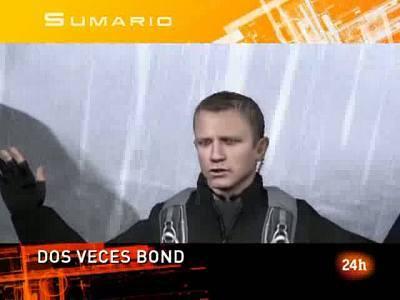 Kinect, Child of Eden y el regreso de James Bond