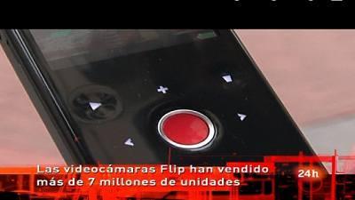 Las ventas de videojuegos de 2011, Flip Video y Street Fighter en 3D - 02/04/11