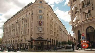 100 años del Hotel Palace de Madrid - 29/09/12