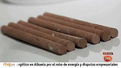 Cantabria, el arte de vivir la vida - 22/12/12