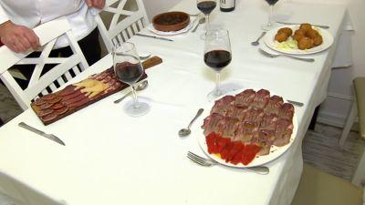 León abre sus puertas. Gaditanos en Madrid