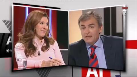 Asuntos Internos (14/03/2011)