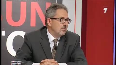 Asuntos internos (16/04/2012)