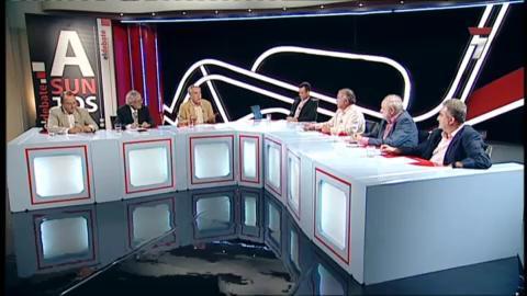 Asuntos Internos (19/09/2011)