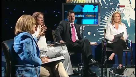 Asuntos Internos (24/05/2010)