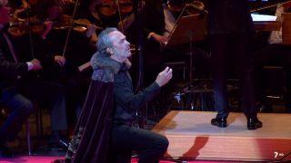 04/02/2018 Concierto dela Orquesta Filarmónica de Novosibirsk