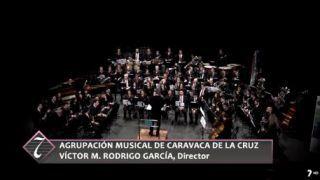 05/10/2019 Agrupación musical de Caravaca y las Musas de Guadalupe