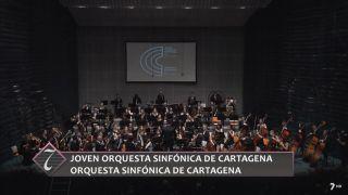 06/01/2019 Joven Orquesta Sinfónica de Cartagena