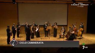 06/11/2016 Ciclo Cammerata