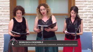 11/06/2017 DeMusica Ensemble