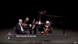 13/07/2019 Trio Fauré de Milán