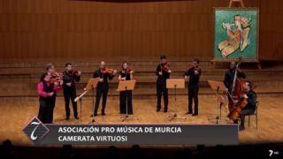 15/06/2019 Camerata Virtuosi