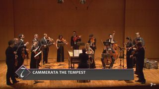 22/10/2017 Cammerata the Tempest