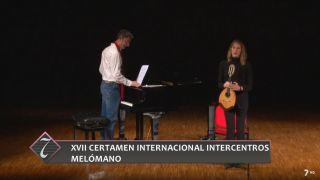 23/03/2019 XVII Certamen Internacional Intercentros Melómano