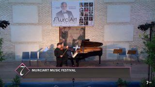 25/01/2019 MurciArt Music Festival