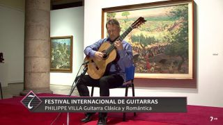 25/06/2017 Festival Internacional de Guitarras