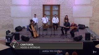 28/05/2017 Cantoria