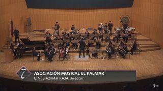 29/09/2018 Asociación Musical El Palmar