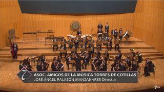 9/07/2017 Asociación Amigos de la Música (Torres de Cotillas)