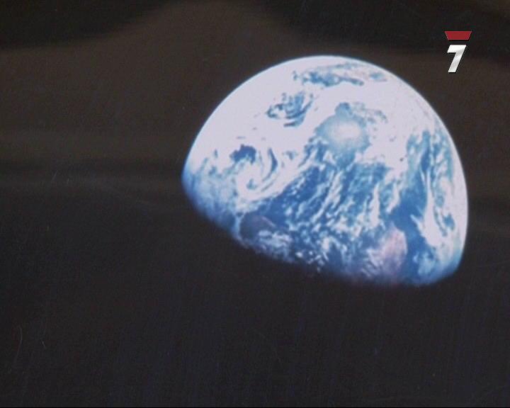 De la tierra al mar (01/12/2009)