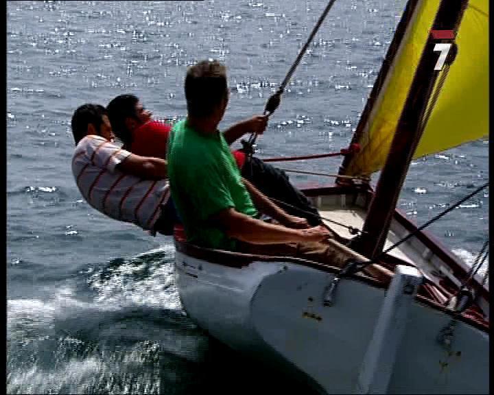 De la tierra al mar (16/05/2009)